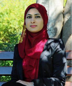 Naadiya Moosajee – Serial Entrepreneur – Civil Engineer – WEF Global Shaper – S01E07