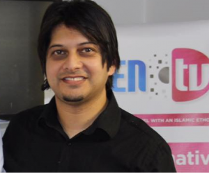 My most embarrassing moments on TV – Faizal Sayed