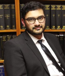 Muhammad Zakaria Suleman – Advocate Durban Bar – Former Law Clerk Constitutional Court – S02E32