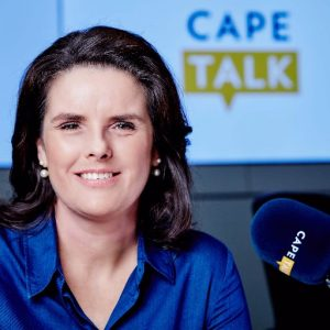 AccidentalMuslims.com Interview with CapeTalk (Pippa Hudson)