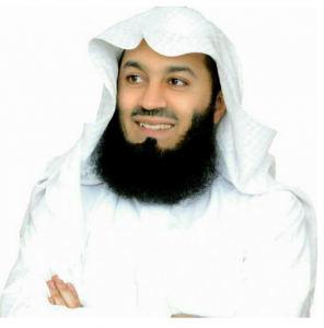 Mufti Ismail Menk – Scholar – Student – Doctor – Social Guidance Counselor– S03E55