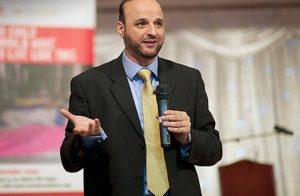 Dr Hesham Al-Awadi – Professor – Teacher – Seerah Specialist – Author – S04E76