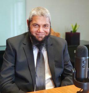 Abdul Azeez Davids – Head of Research – Kagiso Asset Management – Runner – S04E75