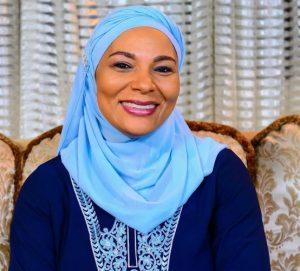 Maryam Lemu – Motivational Speaker – Marriage Counsellor – Teacher – S05E86